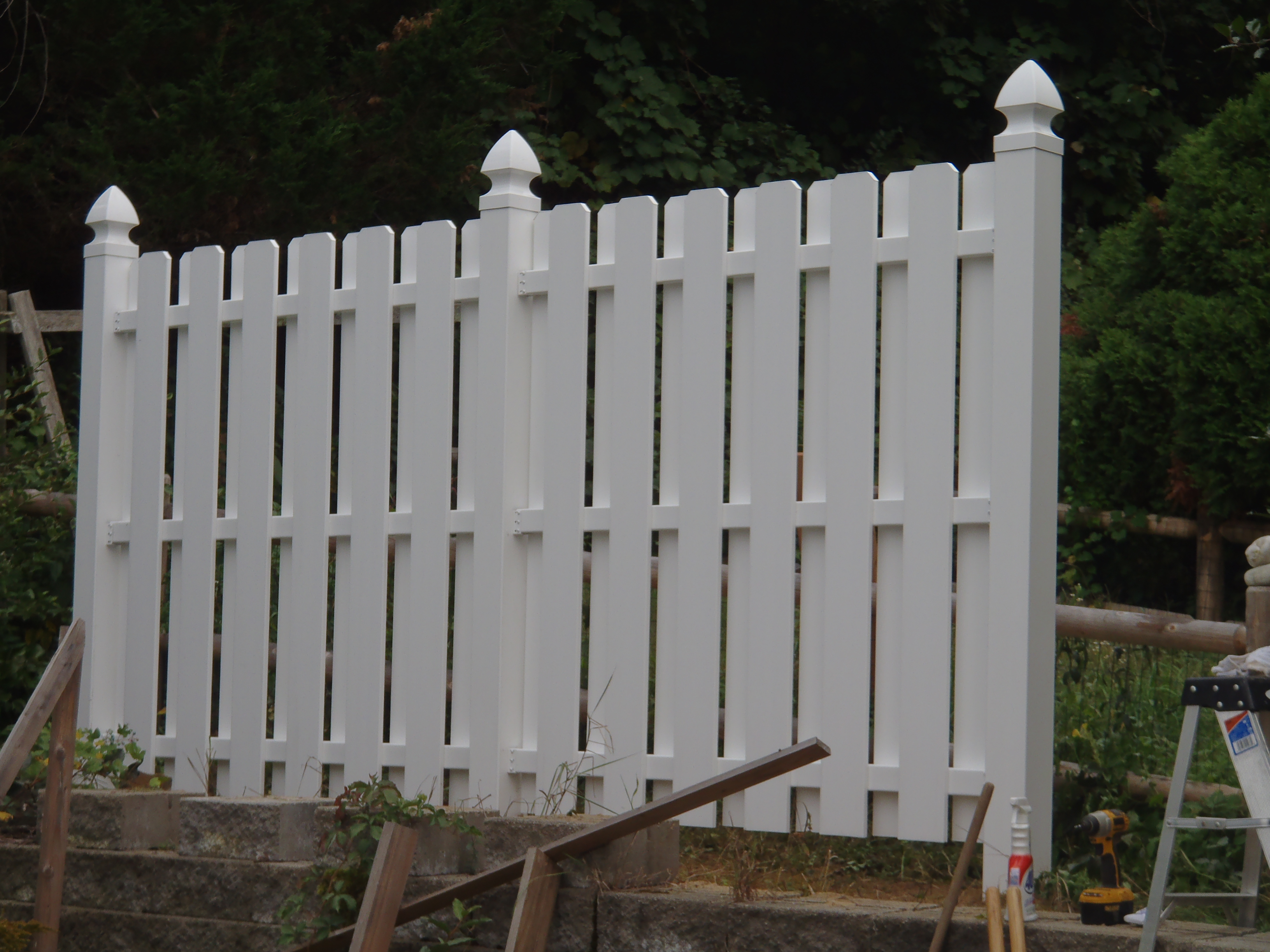 Vinyl   Stafford Fence Company